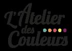 Logo l'atelier des couleurs